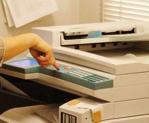 紙ベースの発注書を自動処理