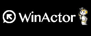 winactorロゴ