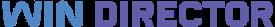 windirector公式ロゴ