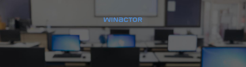 WinActor(ウィンアクター)正規代理店|アルファテクノロジー株式会社
